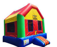 Rainbow Fun House $10.00 OFF 4 Hours only